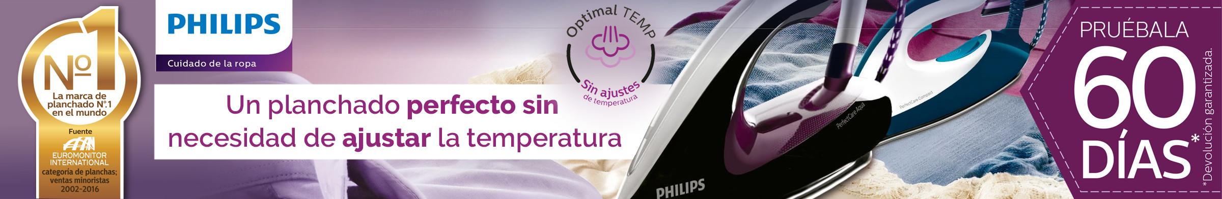 ¡Disfruta de 60 días de prueba gratis en la gama OptimalTEMP!