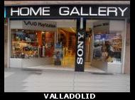 Home Gallery - Valladolid