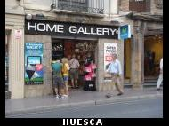 Home Gallery - Huesca