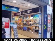 Home Gallery - Barcelona