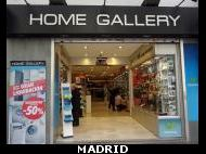 Home Gallery - Madrid