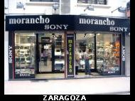 Home Gallery - Zaragoza